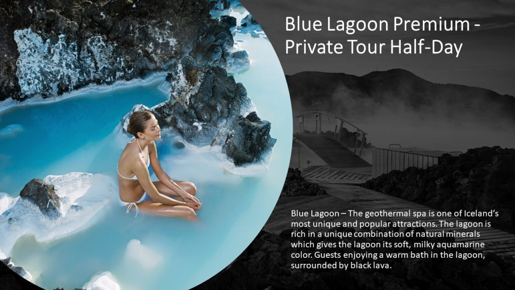 Blue Lagoon Half-Day Tour
