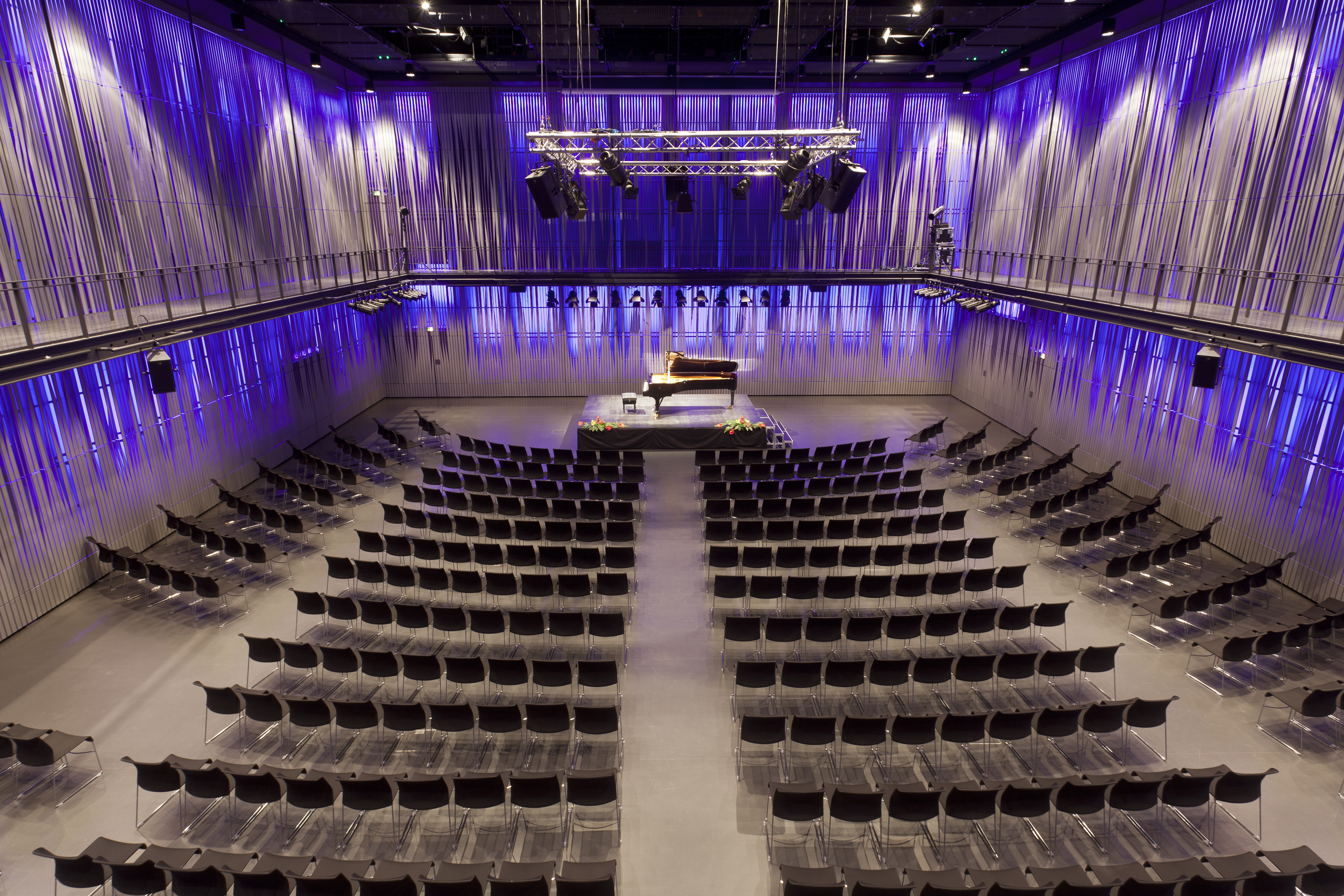 Harpa Conference Center And Concert Hall First Class
