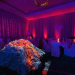 Volcano theme gala