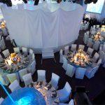 Main banquet room - Hilton Nordica